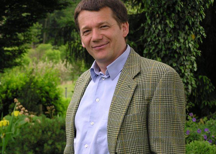Horst Graef