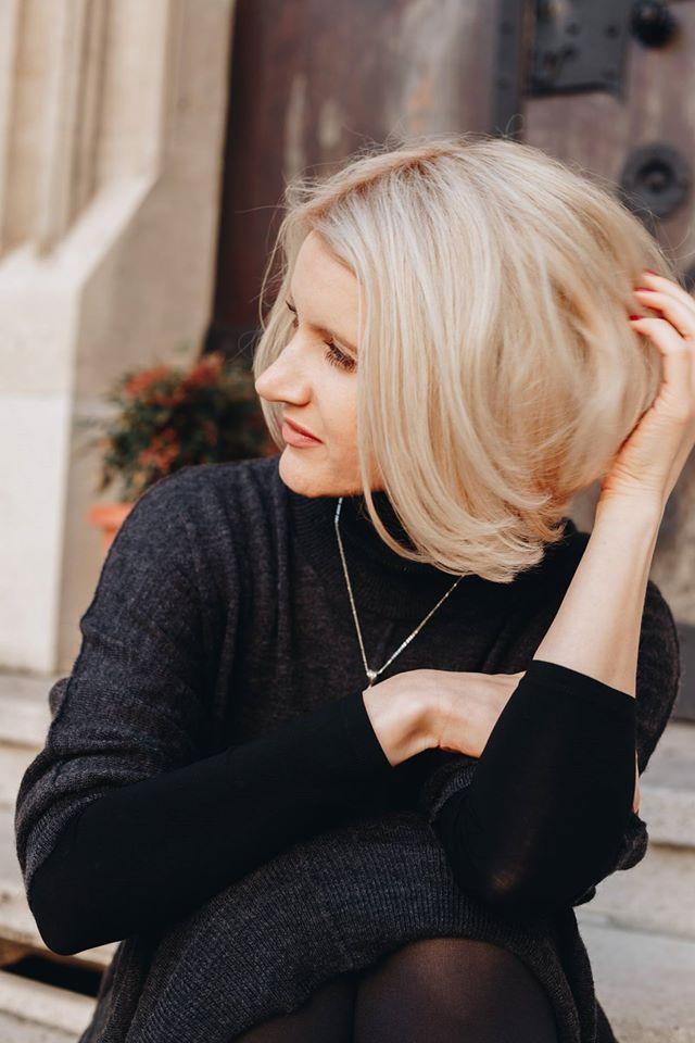 Ilonna Ledovskaia